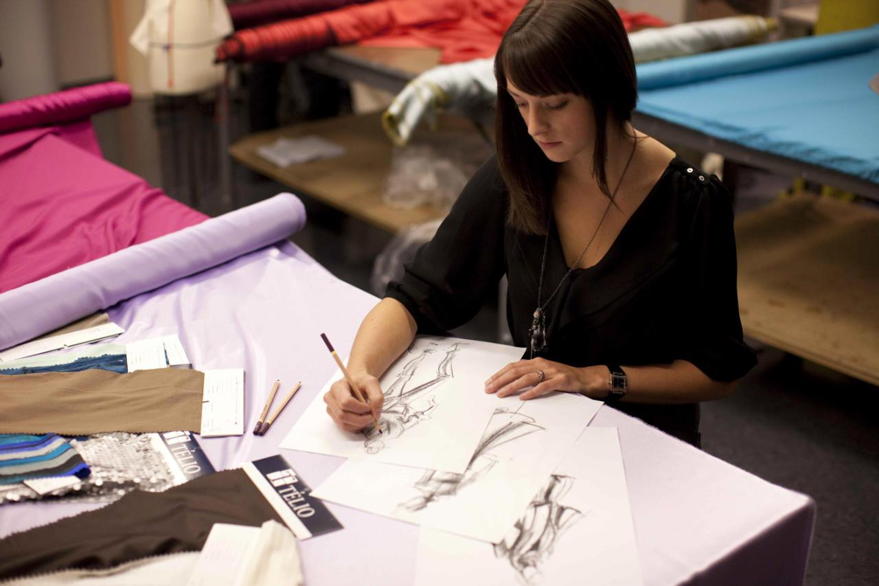 Best Fashion Designing Courses You Can Opt For The Meltdown Show