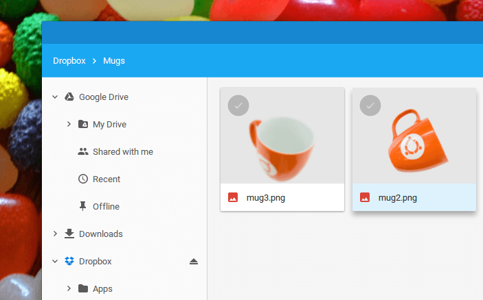 Ways to Access And Manage Your Dropbox Files On A Chromebook