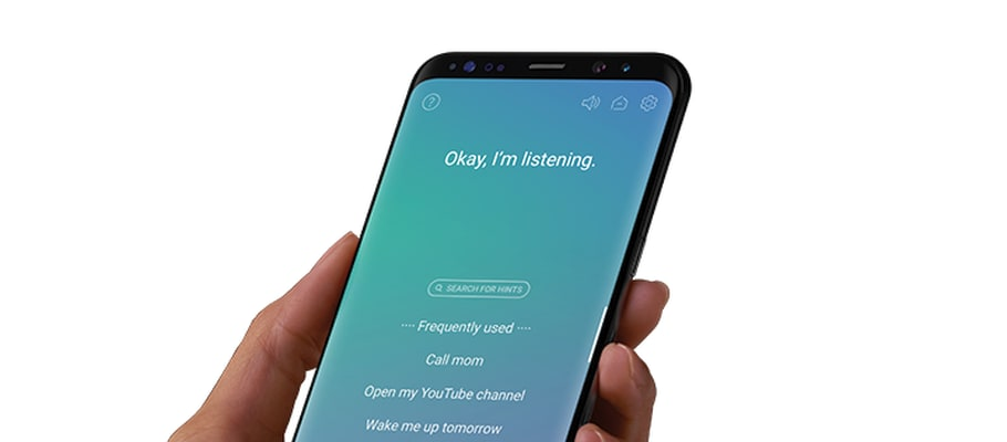 Bixby: The Smart Virtual Assistant from Samsung - The Meltdown Show