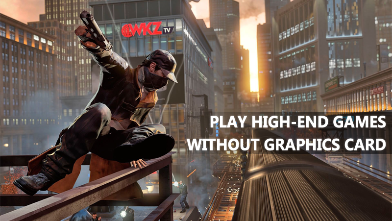 Easy Ways To Improve High-End PC Games Graphics Without