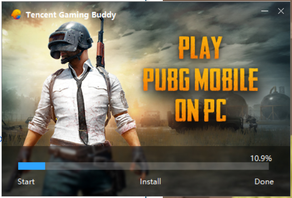 Play PUBG Mobile On A Bigger Screen Of Your PC With Tencent